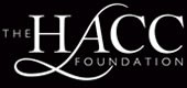 Thank you to our February Meeting Sponsor ~ The HACC Foundation