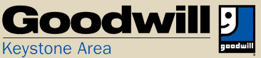 Thank You to our November Meeting Sponsor:  Goodwill Keystone Area Foundation